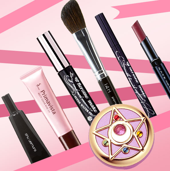 Japanese Beauty<br>Up to 60% OFF