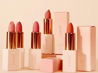 Lipsticks coreanos