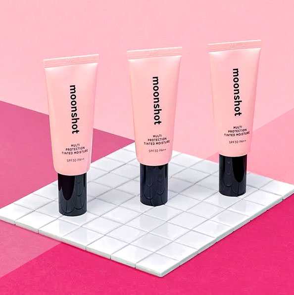 moonshot up to 60% OFF
