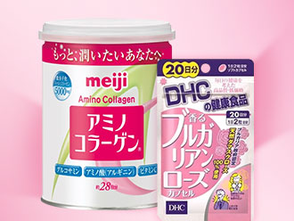 Japanese Supplements