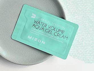 Kostenlose Probe von MIZON