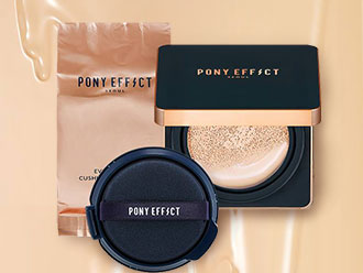 PONY EFFECT up to 60% OFF